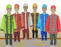 baju-koko-anak-terbaru-modern