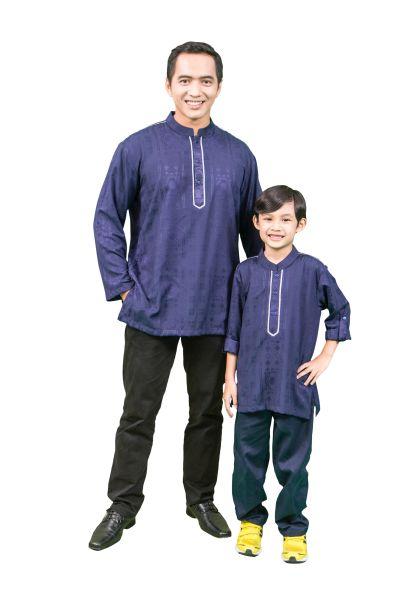 baju-koko-pasangan-ayah-anak