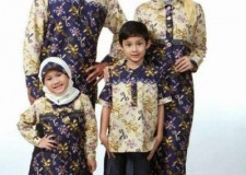 gamis-batik-anak-keluarga