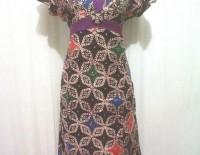 model-daster-batik-wanita
