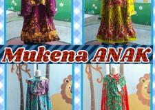 Sentra Kulakan Mukena Anak Murah Surabaya