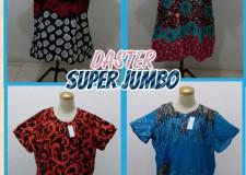 Sentra Kulakan Daster Super Jumbo Dewasa Murah Surabaya