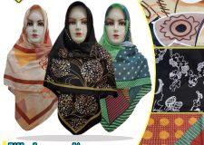 Grosir Jilbab Dewasa Murah