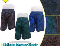 Pabrik Celana Loreng Anak Murah di Surabaya