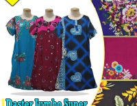 Supplier Daster Jumbo Super Murah