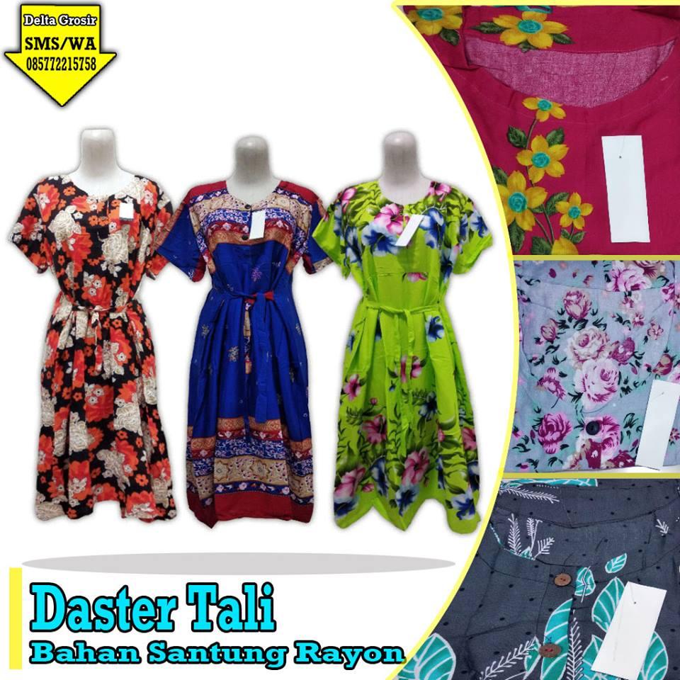 Produsen Daster Tali Dewasa Murah di Surabaya