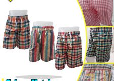 Grosir Celana Kotak Anak Murah di Surabaya