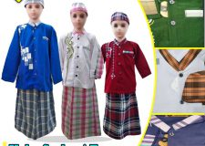 Distributor Koko Sarkoci Anak Murah di Surabaya