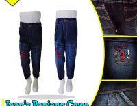 Konveksi Celana Jeans Panjang Anak Murah di Surabaya