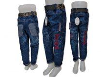 Grosir Jeans Timang Combi Murah di Surabaya