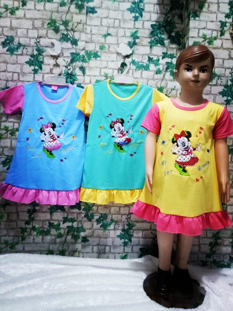 Distributor Dress AIRA Sidoarjo