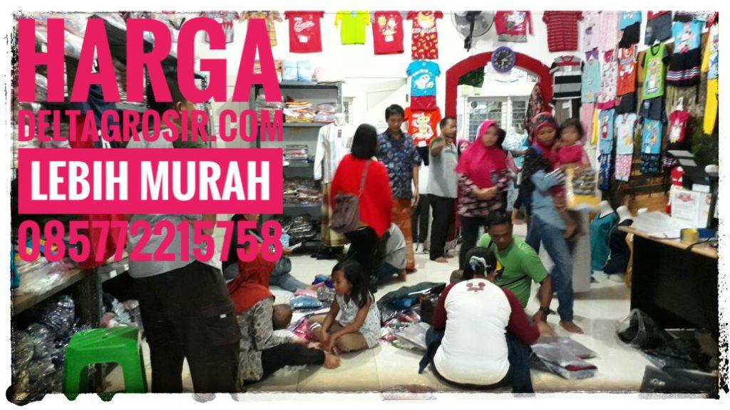 Obral Pakaian Anak Murah 5000 Surabaya